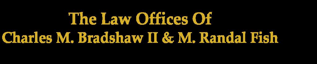 C. Bradshaw Law